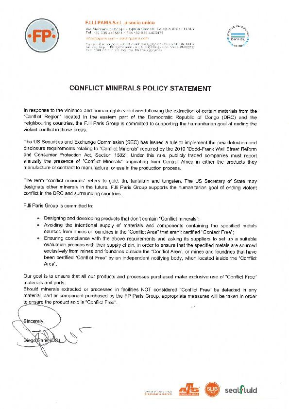 Immagine FP_Conflict_Mineral_Policy_Statement