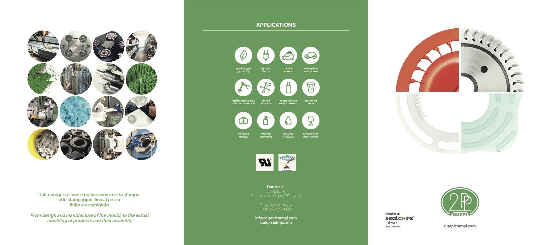 Immagine DUEPI Brochure IT_EN_2017