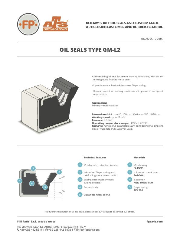 Immagine GM-L2 Rotary Seals Technical Info_EN