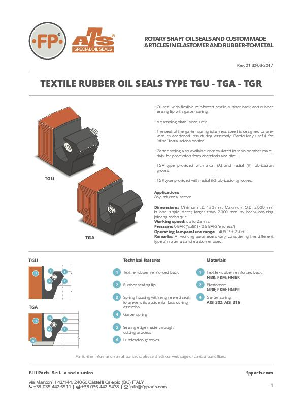 Immagine TGU-TGA-TGR Rotary Seals Technical Info_EN