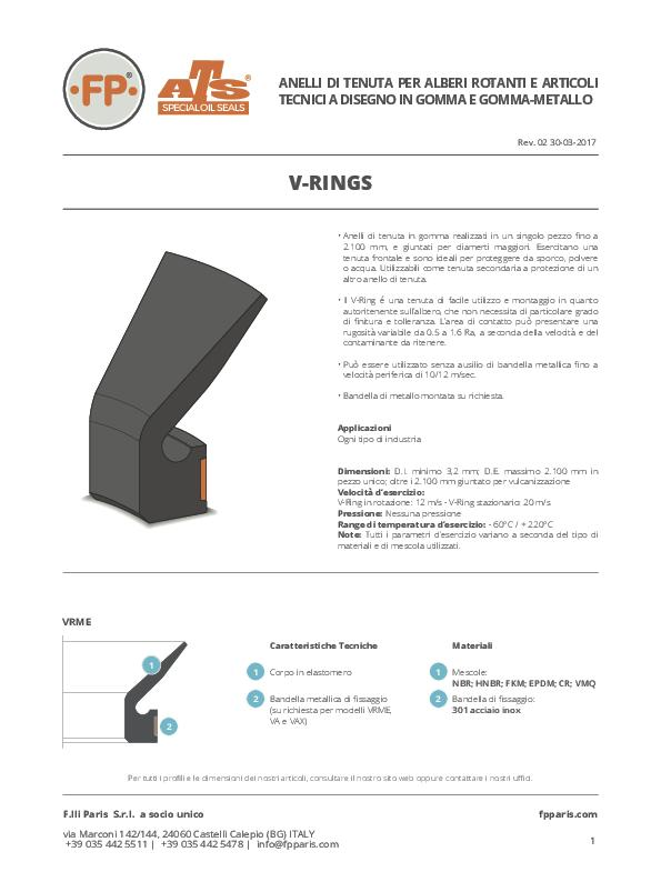 Immagine V-RING Info Tecnica_IT