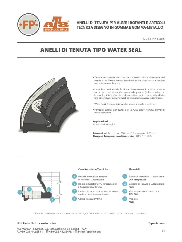 Immagine WATER SEAL Info Tecnica_IT
