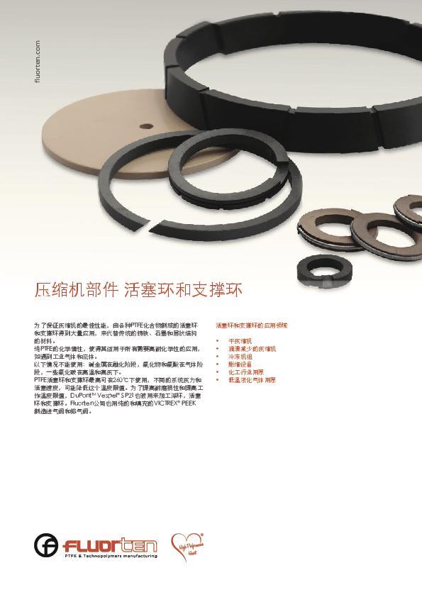 Immagine FLUORTEN_Flyer_Compressor_Components_CN