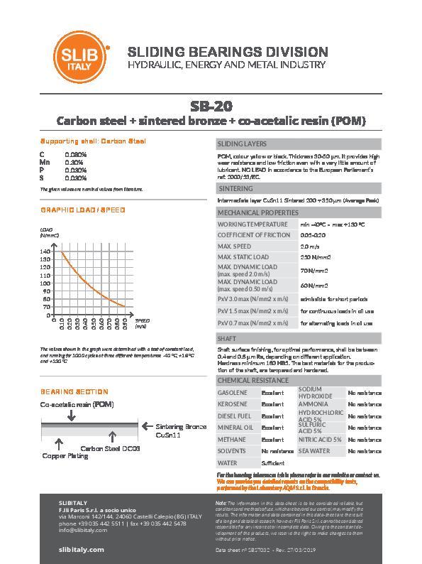 Immagine SLIBITALY_DataSheet_SB-20_POM_EN